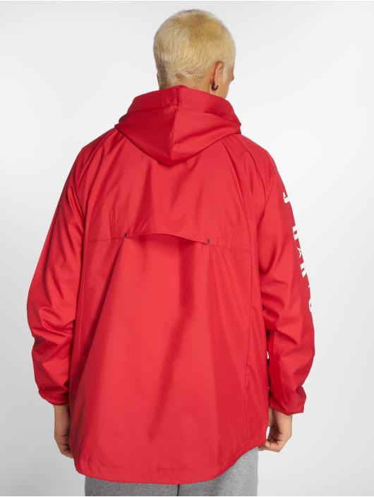 Jordan Übergangsjacke Sportswear Wings rot