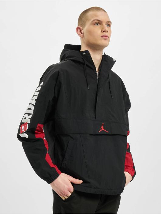 Jordan Übergangsjacke Jumpman Classics schwarz