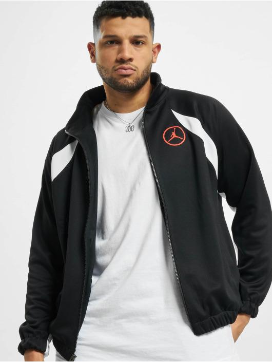 Jordan Übergangsjacke Sport DNA HBR schwarz