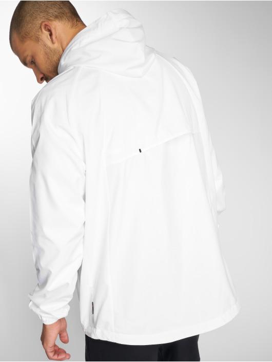 Jordan Übergangsjacke Sportswear Wings weiß