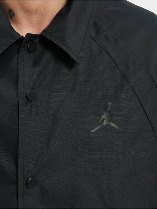 Jordan Winterjacke Jsw Wings schwarz