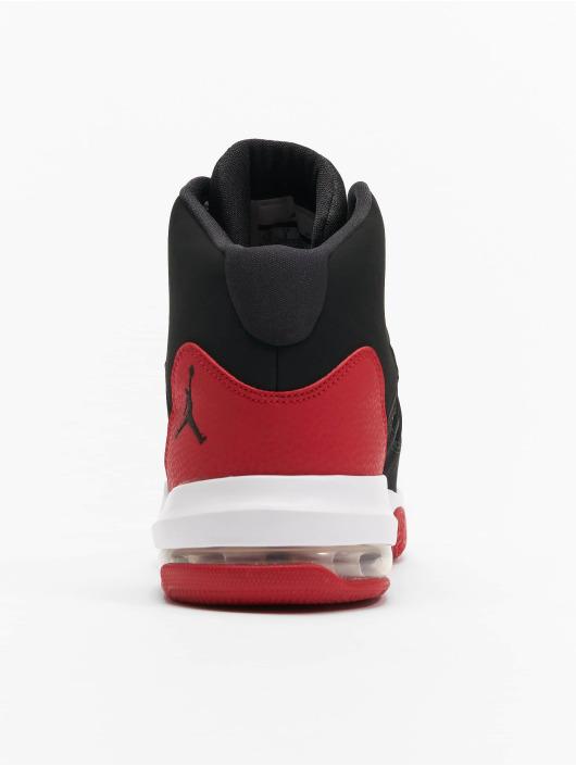 Jordan Zapatillas de deporte Max Aura negro