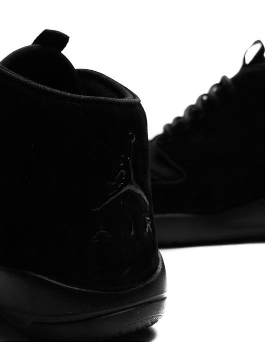 Jordan Zapatillas de deporte Chukka Lea negro