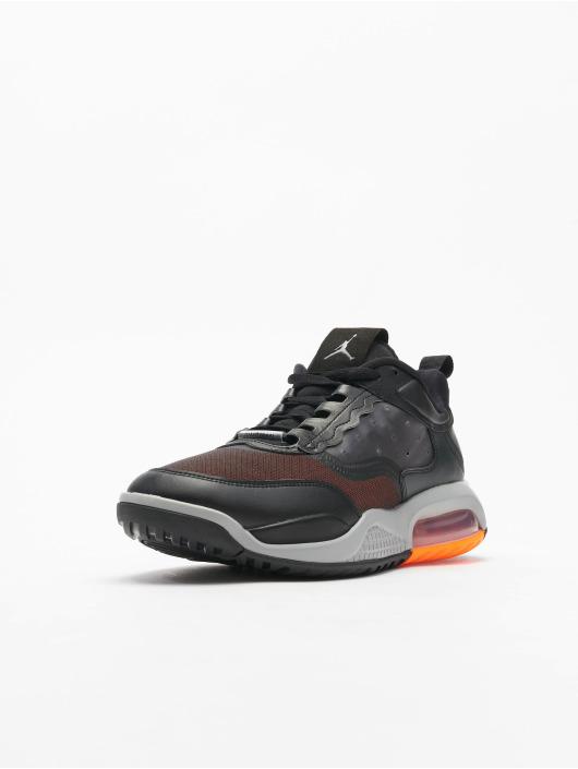 Jordan Zapatillas de deporte Max 200 negro