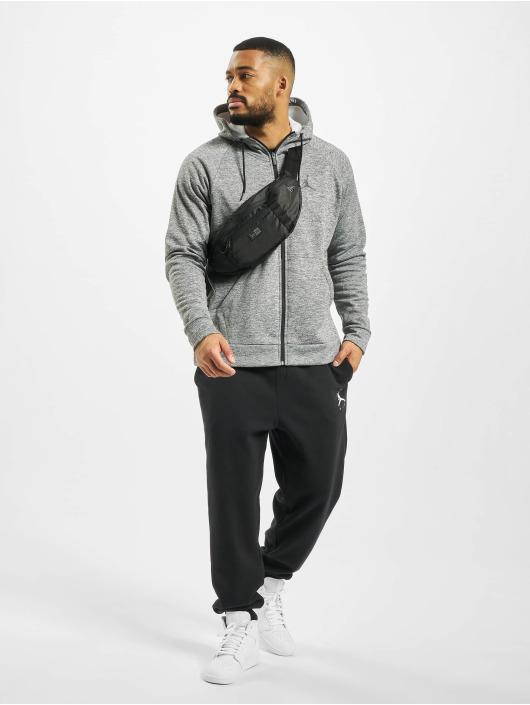 Jordan Zip Hoodie 23alpha Therma Fleece FZ grey