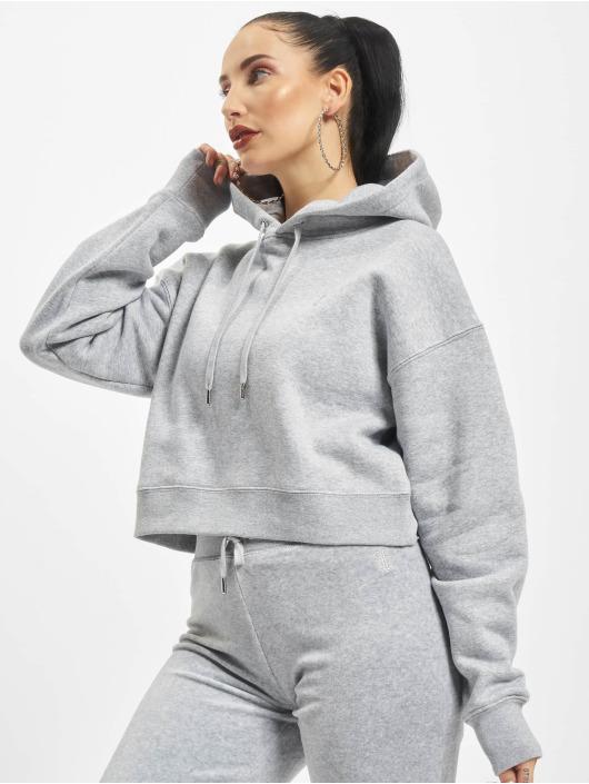 Juicy Couture Hoodie Tegan Juicy grey