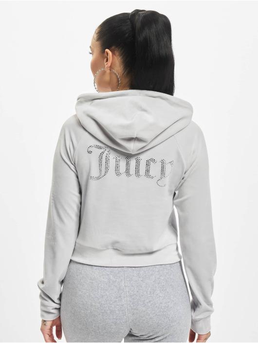 Juicy Couture Hupparit Sally harmaa