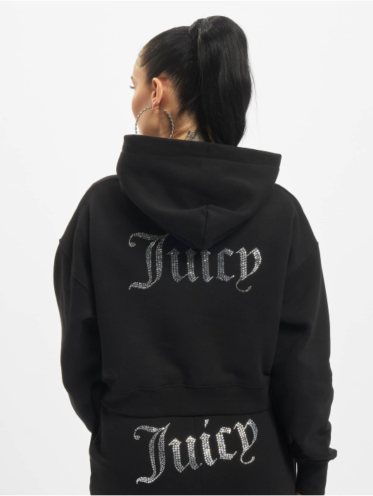 Juicy Couture Hupparit Tegan Juicy musta