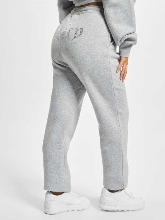 Juicy Couture Joggebukser Couture Sovereign Juicy grå