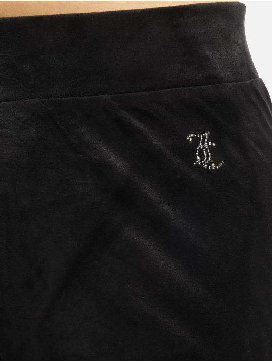Juicy Couture Joggebukser Freya Flares svart