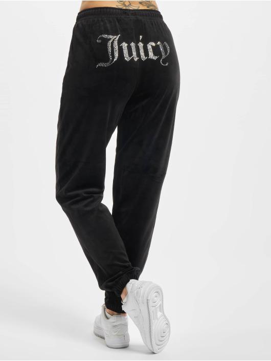 Juicy Couture Joggebukser Lilian svart