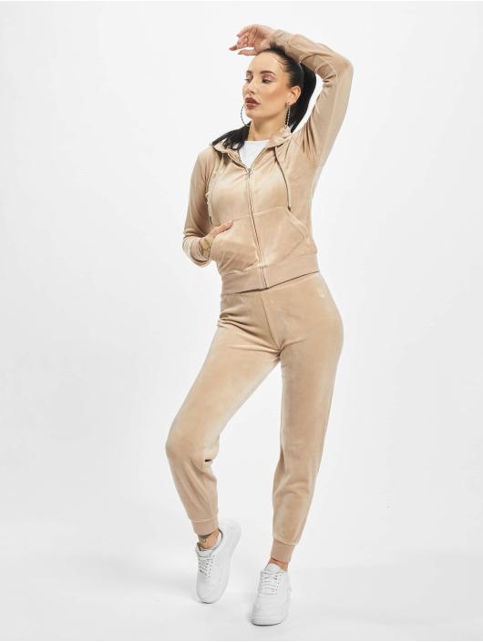 Juicy Couture Jogginghose Zuma beige