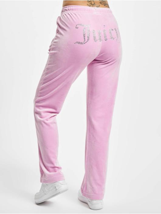 Juicy Couture Jogginghose Tina pink