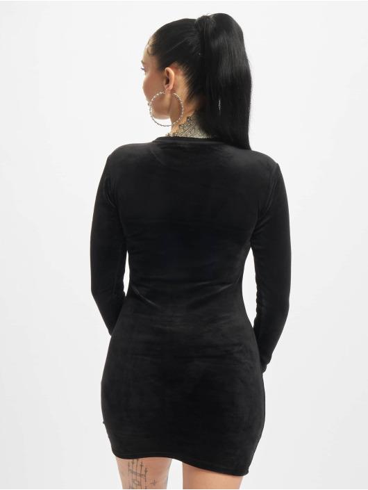 Juicy Couture Kleid Vivian schwarz
