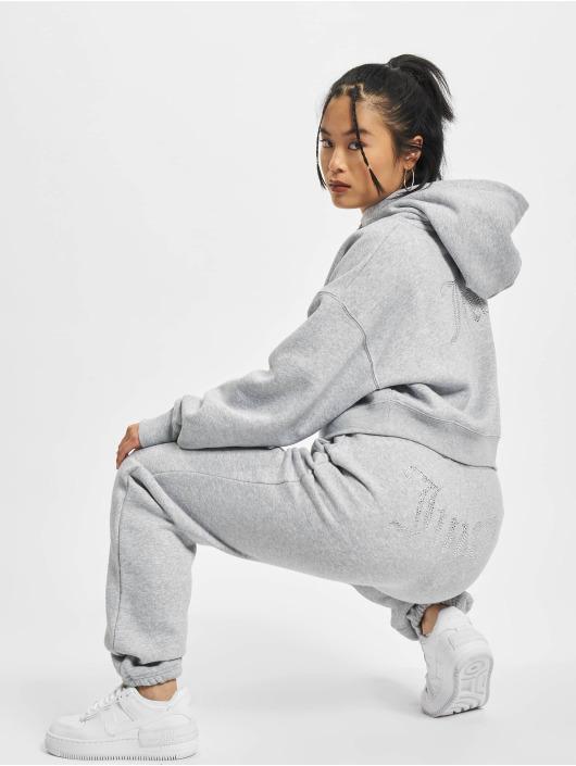 Juicy Couture Spodnie do joggingu Couture Sovereign Juicy szary
