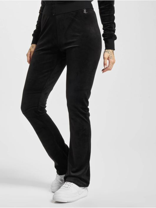 Juicy Couture Sweat Pant Freya Flares black