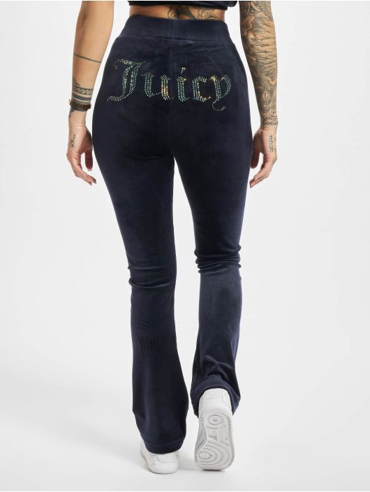 Juicy Couture Sweat Pant Freya Flares blue