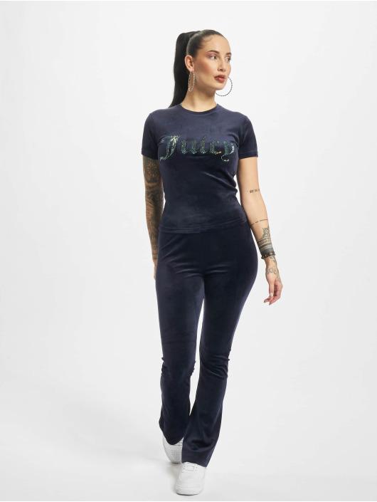Juicy Couture T-paidat Taylor sininen