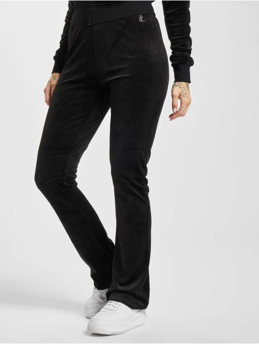 Juicy Couture tepláky Freya Flares èierna