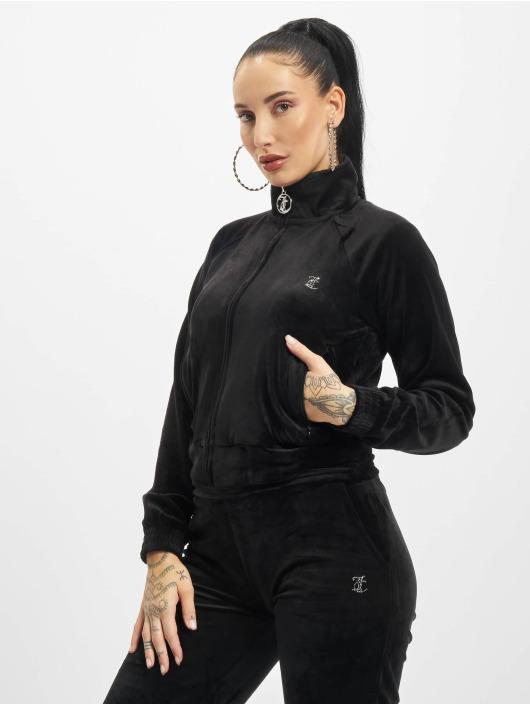 Juicy Couture Välikausitakit Tanya musta