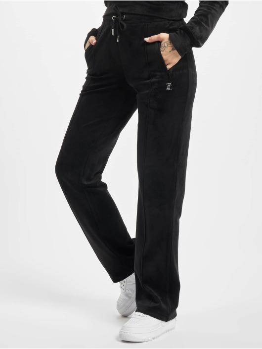 Juicy Couture Verryttelyhousut Tina musta
