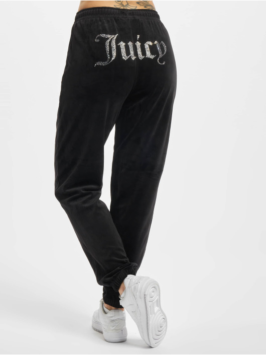 Juicy Couture Verryttelyhousut Lilian musta