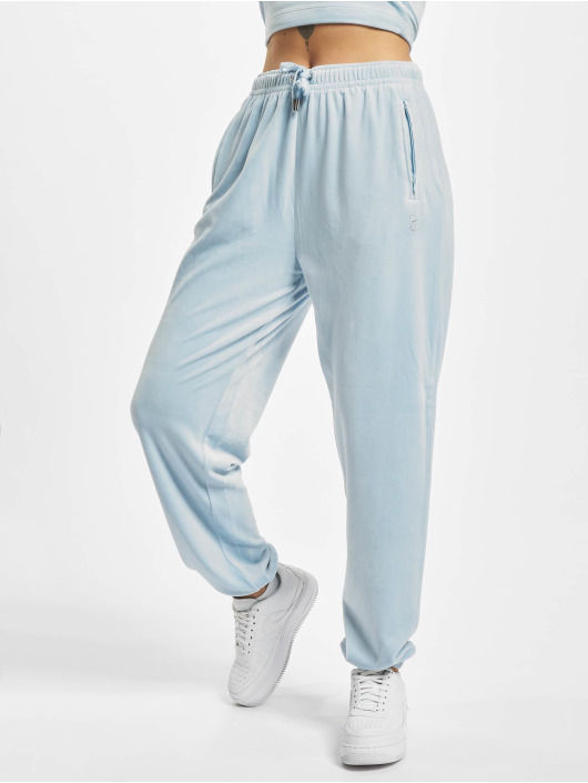 Juicy Couture Verryttelyhousut Lilian sininen