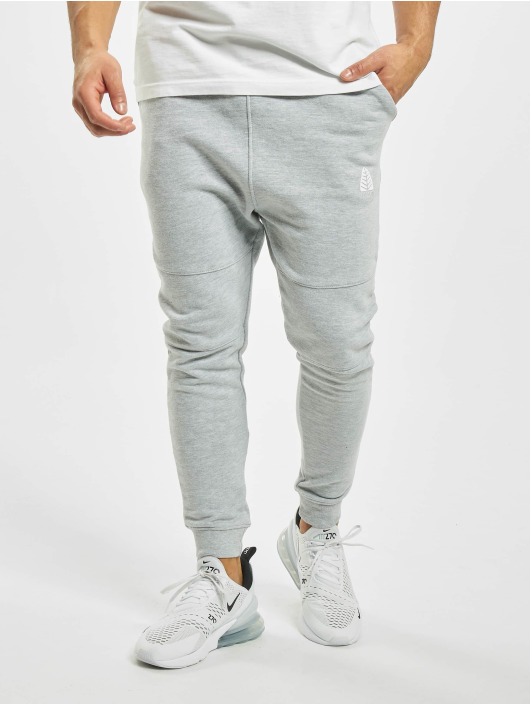 Just Rhyse Спортивные брюки Rainrock Sweat серый