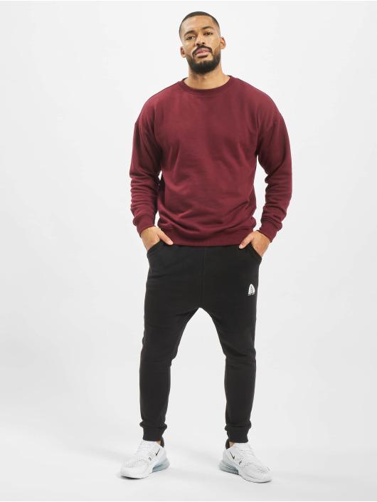 Just Rhyse Спортивные брюки Rainrock черный