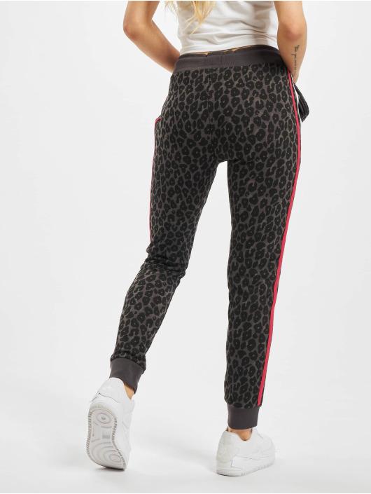 Just Rhyse Спортивные брюки Poppy черный