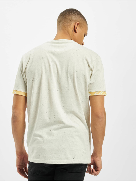 Just Rhyse Camiseta Granada blanco
