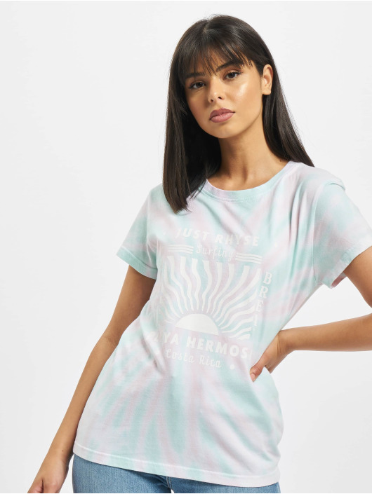 Just Rhyse Camiseta San Vito colorido