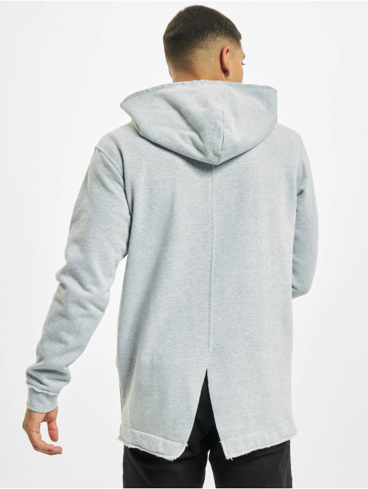 Just Rhyse Cardigan Wisemen gray