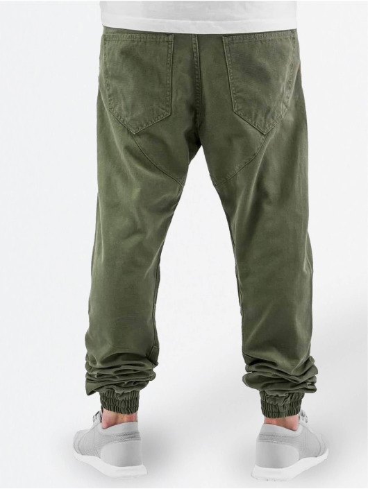 Just Rhyse Cargo pants Börge olive