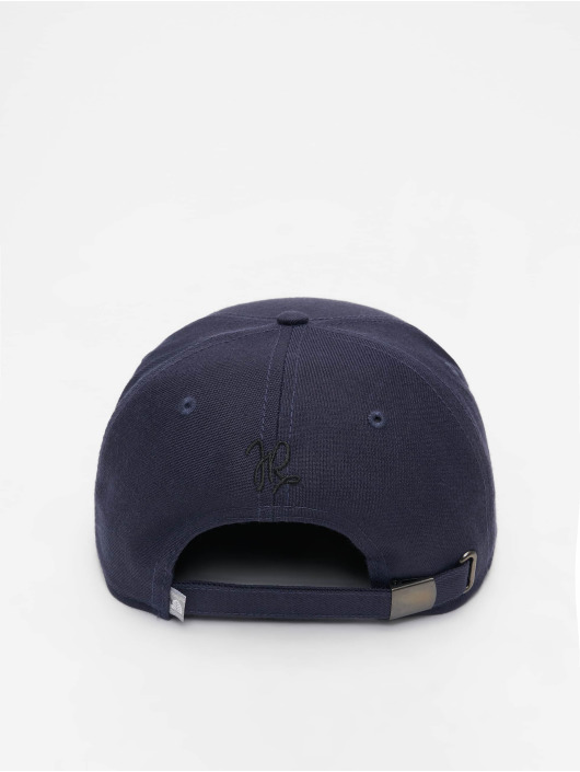 Just Rhyse Casquette 5 panel Delray Beach bleu