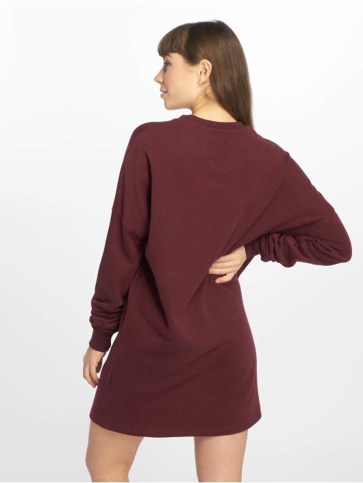 Just Rhyse Dress Achiri red