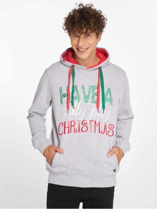 Just Rhyse Hettegensre Christmas grå