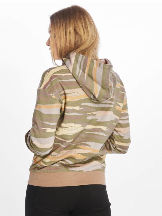 Just Rhyse Hoodie Carangas camouflage
