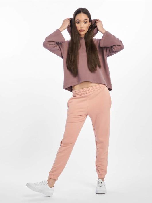 Just Rhyse Hoodie Kusima purple