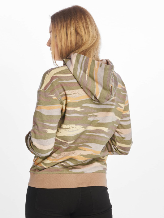Just Rhyse Hoody Carangas camouflage