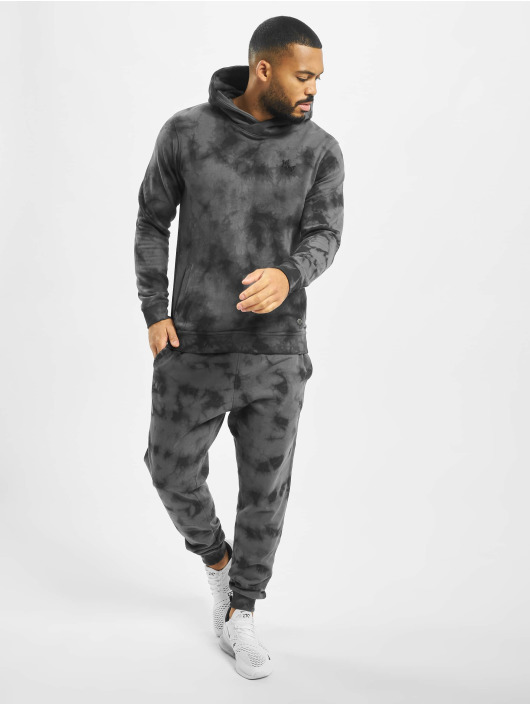 Just Rhyse Hoody Ten Sleep grau