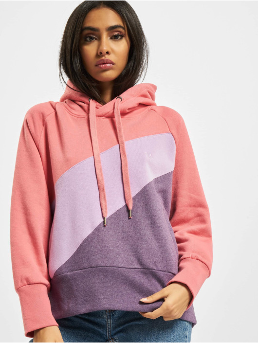 Just Rhyse Hoody Alaska pink