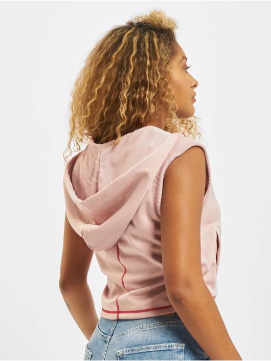 Just Rhyse Hoody Moeraki Active rosa
