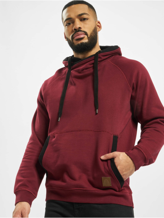 Just Rhyse Hoody Rock Spring rot