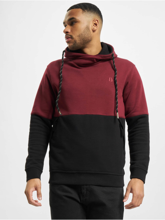 Just Rhyse Hoody Lincoln rot