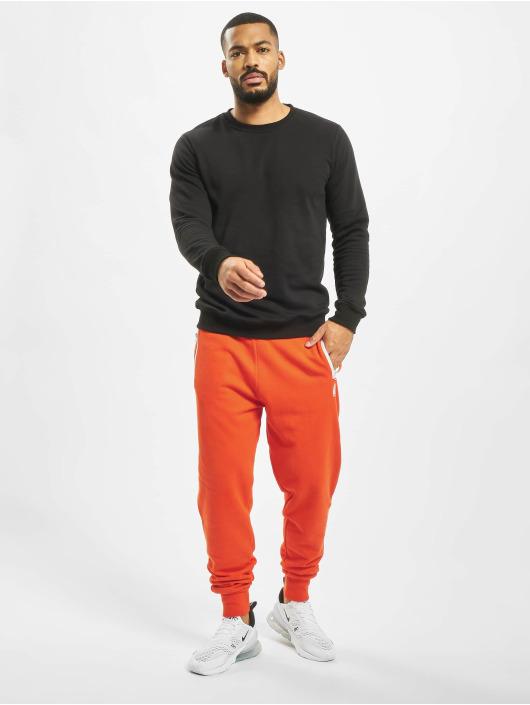 Just Rhyse joggingbroek Momo oranje