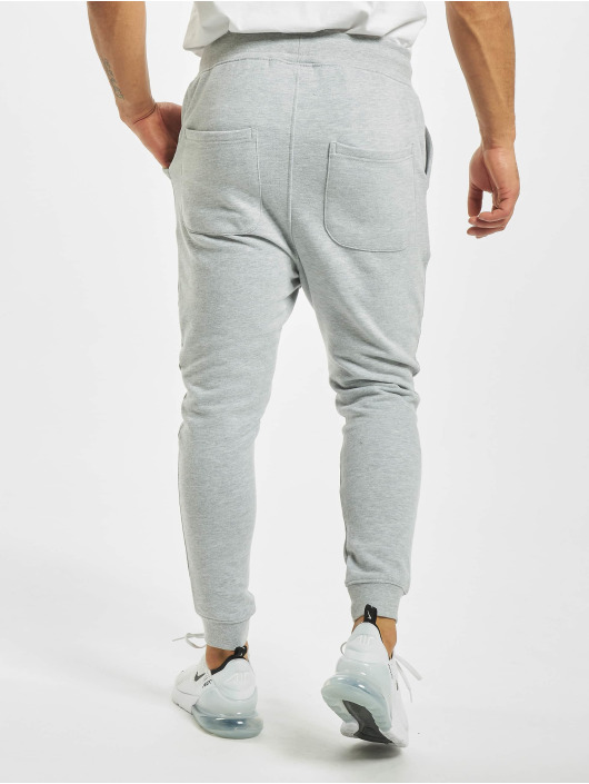 Just Rhyse Joggingbyxor Rainrock Sweat grå