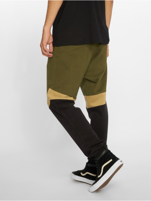 Just Rhyse Jogginghose Quillacollo olive
