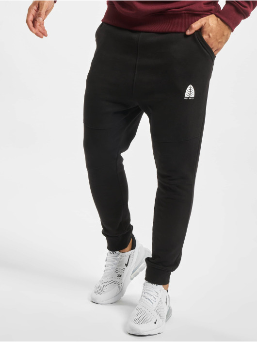 Just Rhyse Jogginghose Rainrock schwarz