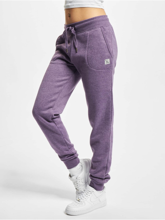 Just Rhyse Jogginghose Cordova violet